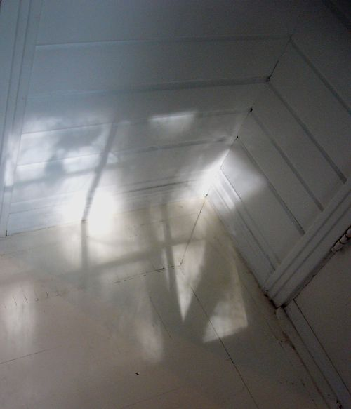 Morningcottageshadows